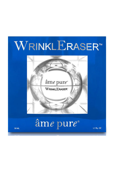 WrinklEraser Crème by Ame Pure