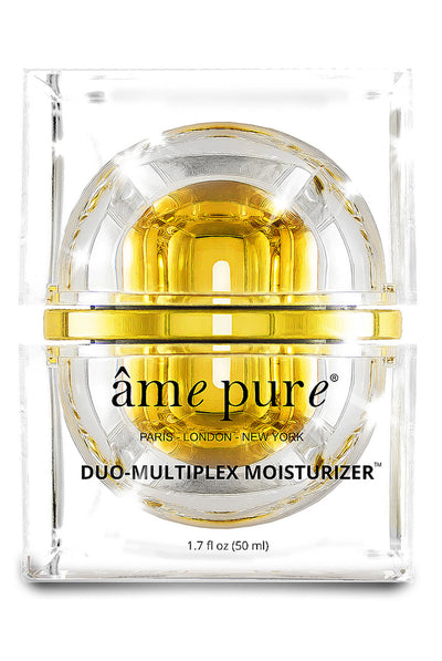 Duo-Multiplex Moisturiser by ame pure