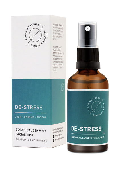 Blooming Blends DE-STRESS Facial Mist