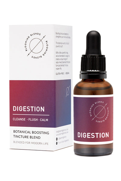 Blooming Blends Digestion Herbal Tincture