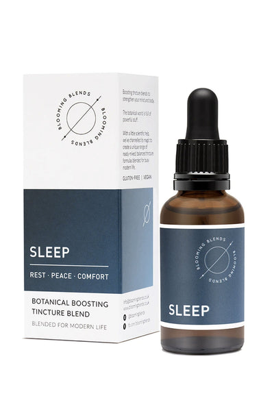 Blooming Blends Sleep Herbal Tincture
