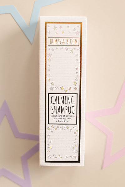 Calming Shampoo by Bumps and Bloom