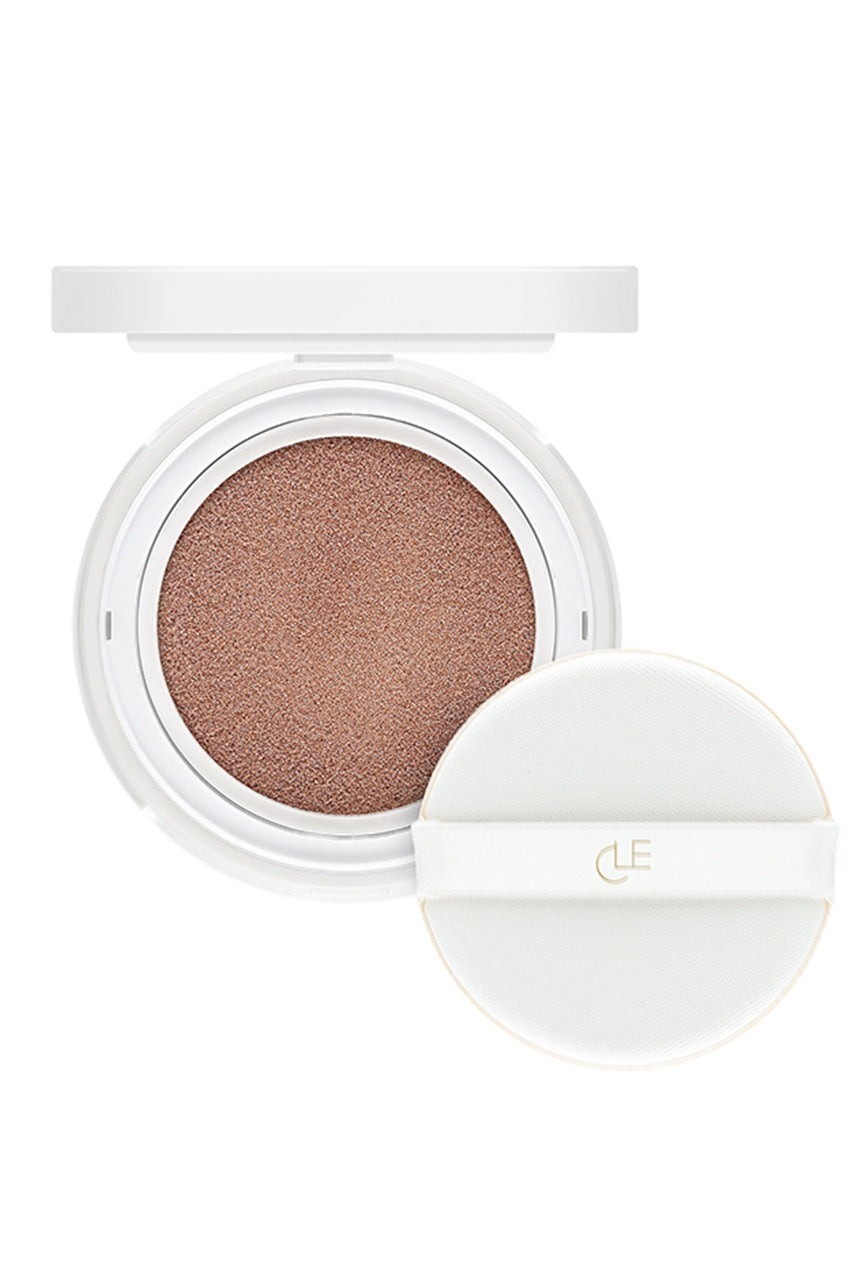 CLE Cosmetics Essence Moonlighter Cushion - Copper Rose - Copper Rose