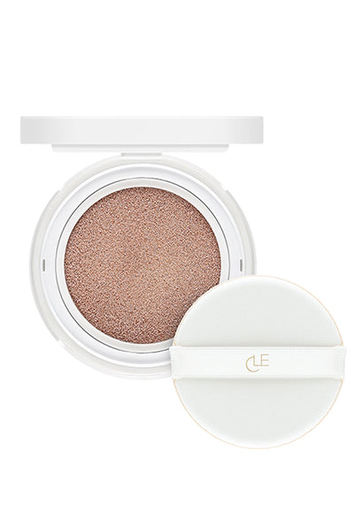 CLE Cosmetics Essence Moonlighter Cushion - Apricot Tinge