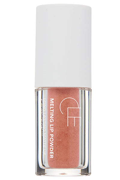 CLE Cosmetics Melting Lip Powder - Nude Blush