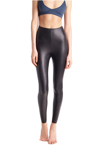 Faux Leather Legging by Commando