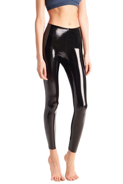 Faux Patent Leather Legging by Commando