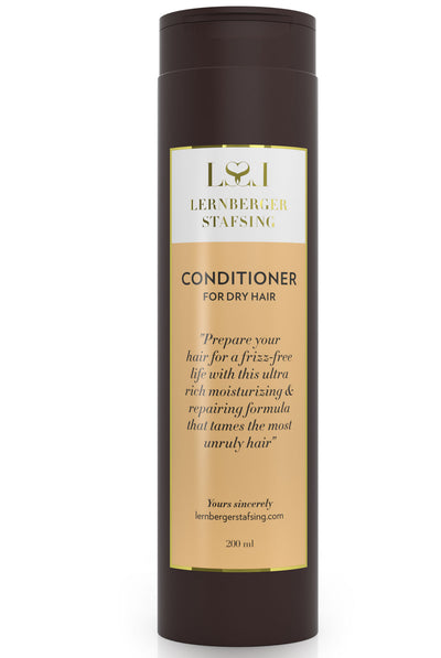 Conditioner For Dry Hair by Lernberger Stafsing