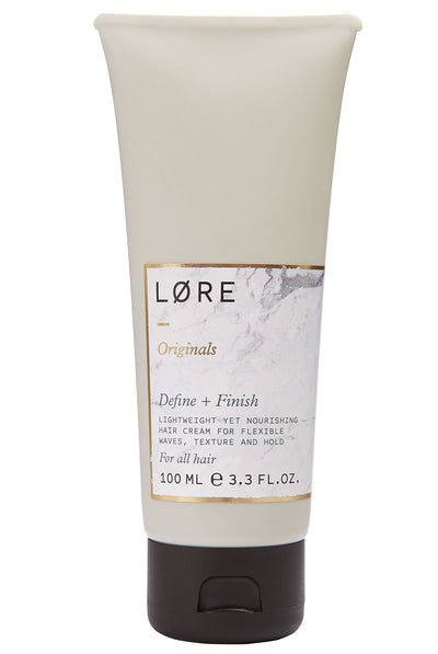 Define + Finish Hair Cream by Lore Originals