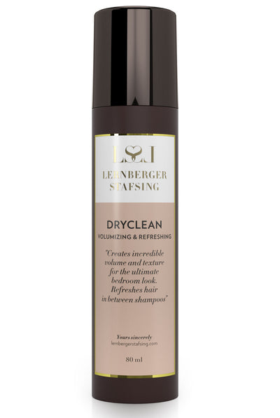 Dryclean Spray 80ml by Lernberger Stafsing
