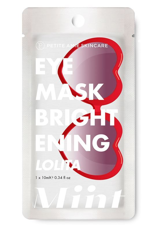 Miint Brightening Lolita Eye Mask