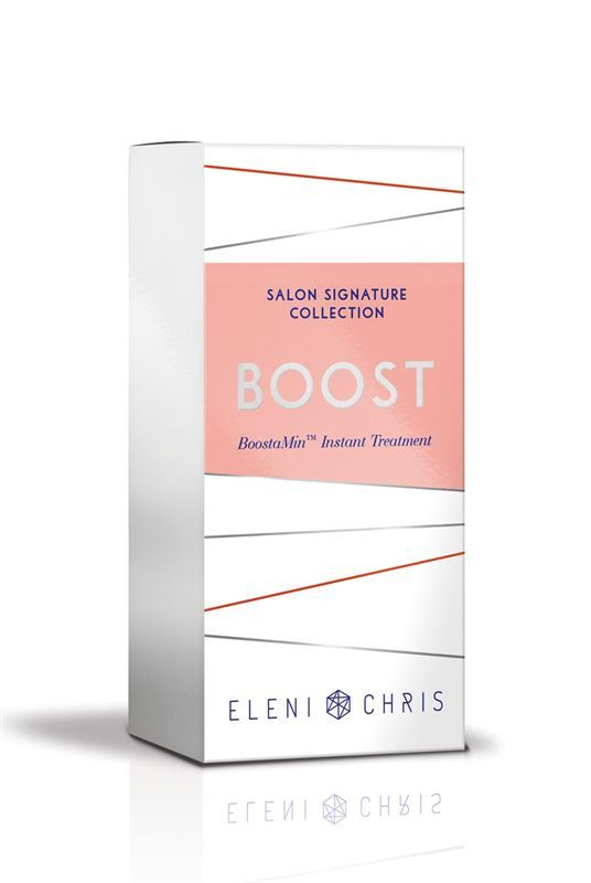 Eleni & Chris Boostamin Instant Hair Treatment - One Size