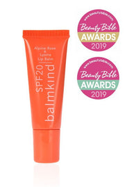 oxygen-boutique-Balmkind-Alpine-Rose-and-Lysine-Lip-Balm-SPF-20-award
