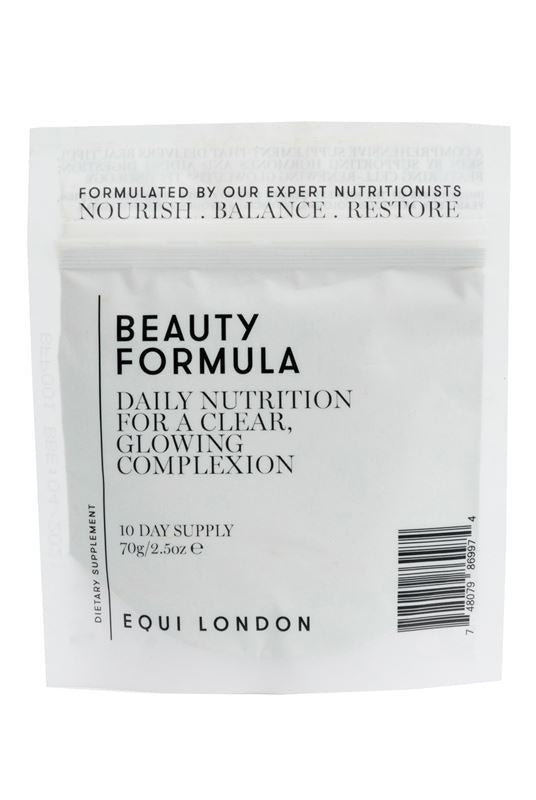 Equi London Beauty Formula 10 Day Supply