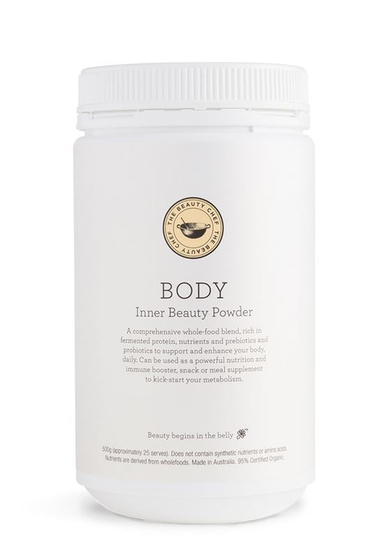 The Beauty Chef Inner Beauty Powder with Hemp - Vanilla - 500g
