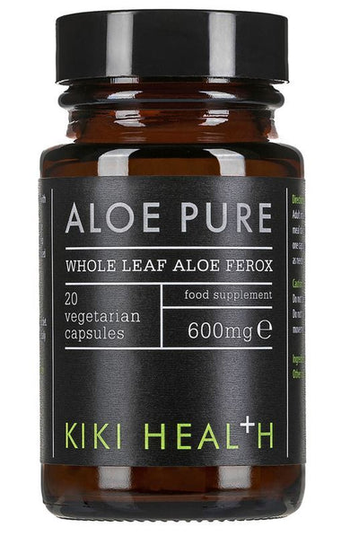 oxygen-boutique-kiki-health-Aloe-Pure-20-VegiCaps