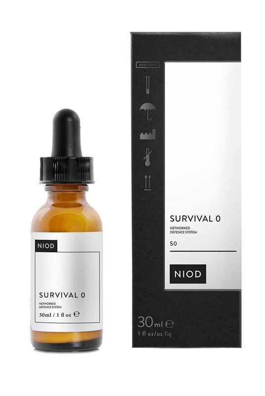 NIOD Survival 0 - 30ml