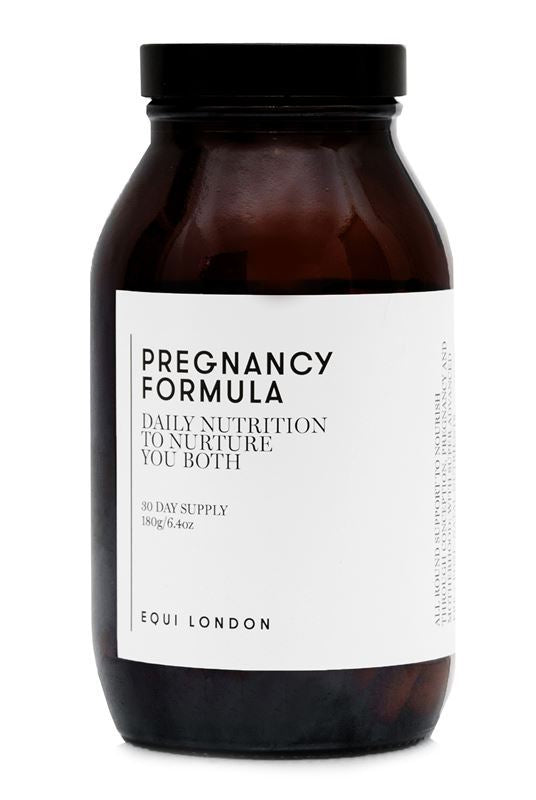 Equi London Pregnancy Formula 30 Day Supply - 120 Capsules