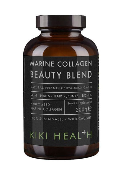 oxygen-boutique-kiki-health-Marine-Collagen-Beauty-Blend-200g