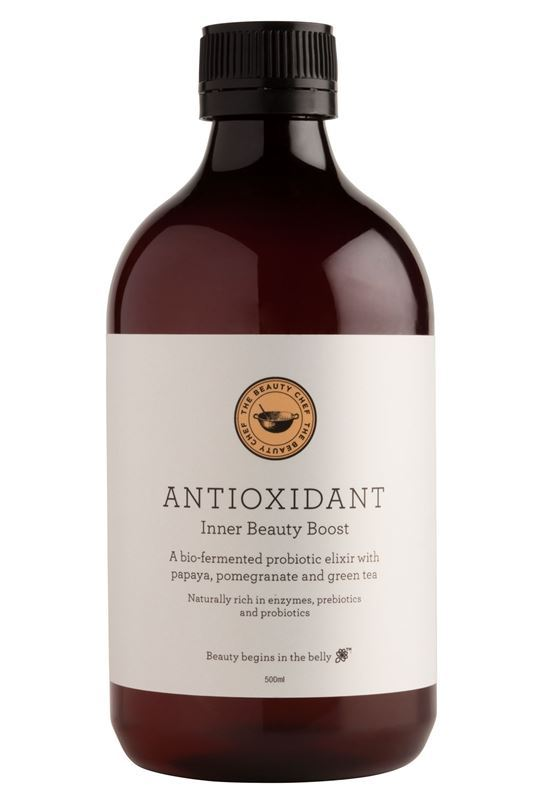The Beauty Chef Antioxidant Inner Beauty Boost 500ml - 500ml