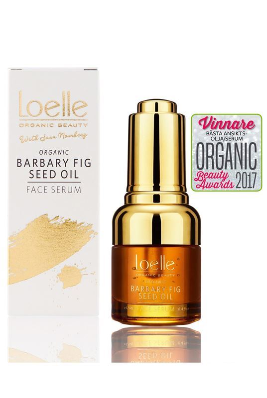 Loelle Barbary Fig - Face Serum
