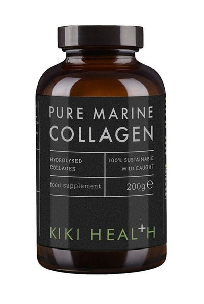 oxygen-boutique-kiki-health-Pure-Marine-Collagen-200g
