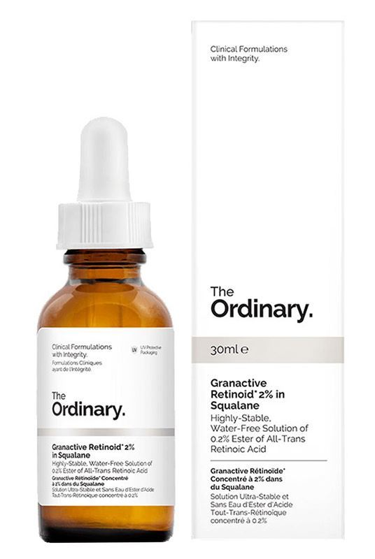 The Ordinary Granactive Retinoid 2% in Squalane - 30ml