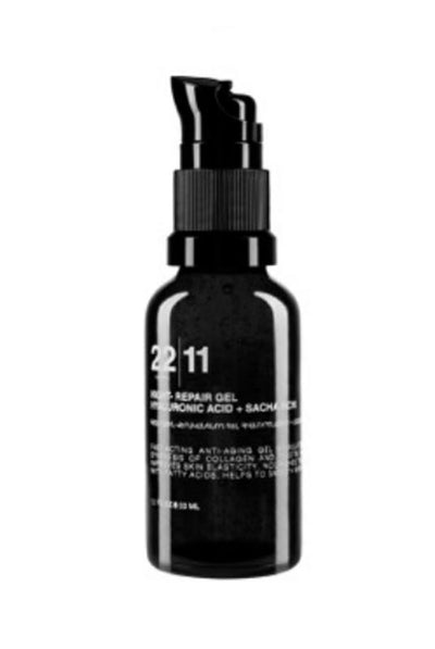 22|11 Cosmetics Night-Repair Gel Hyaluronic Acid + Sacha Inchi
