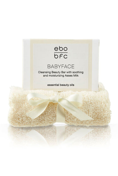 babyface [bfc] cleansing beauty bar