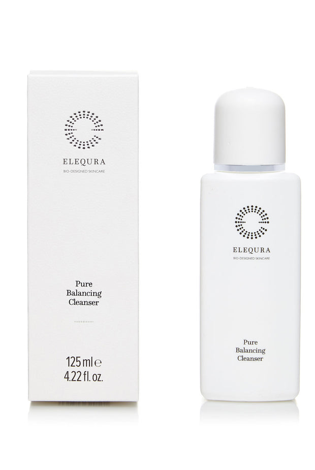 Pure Balancing Cleanser by Elequra