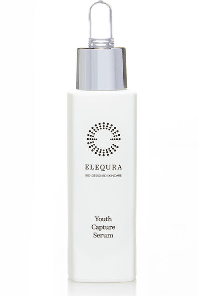 Youth Capture Serum by Elequra