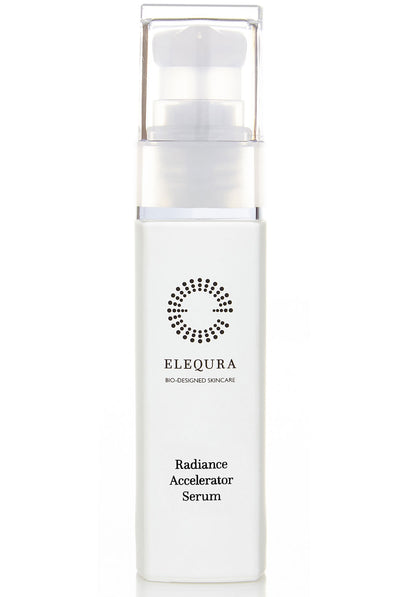 Radiance Accelerator Serum by Elequra
