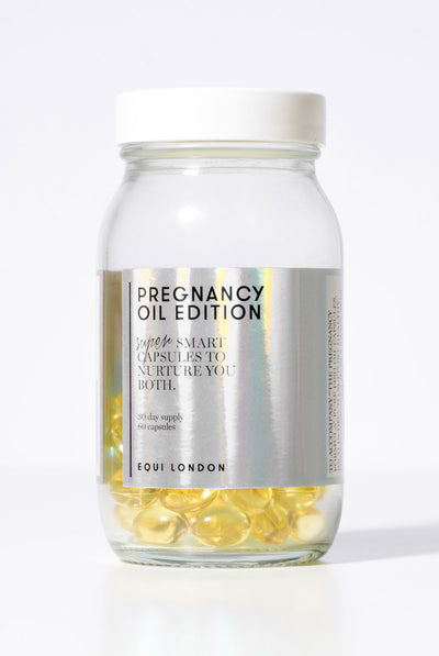 Pregnancy Oil 30 Day Supply