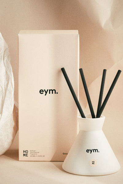 Home – The Grounding One Diffuser by Eym