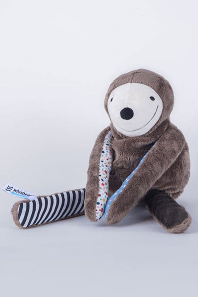 Whisbear E-zzy the Sloth Sleep Monitor
