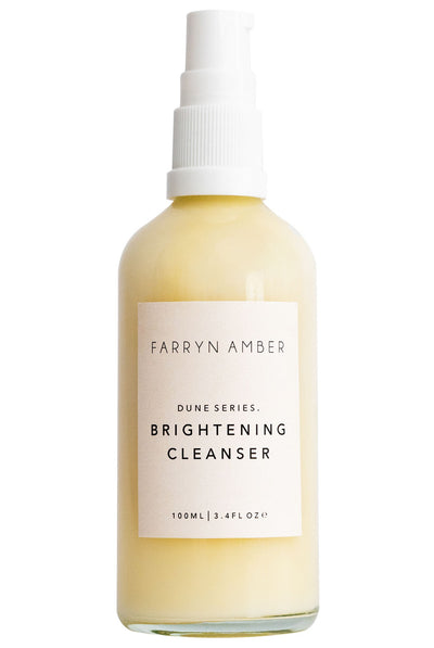 Brightening Cleanser by Farryn Amber