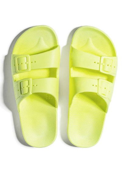 ACID sandals by Freedom Moses