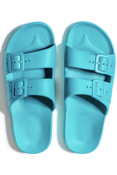 Azura Slides by Freedom Moses