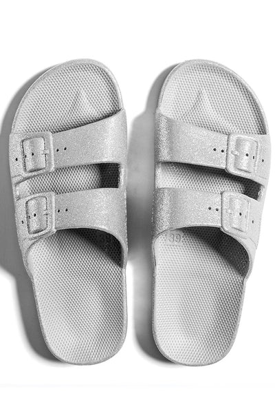 Bling Slides by Freedom Moses