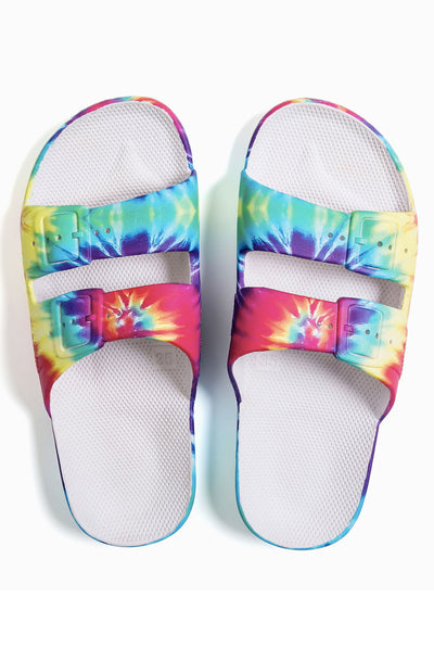 Hendrix sandals by Freedom Moses