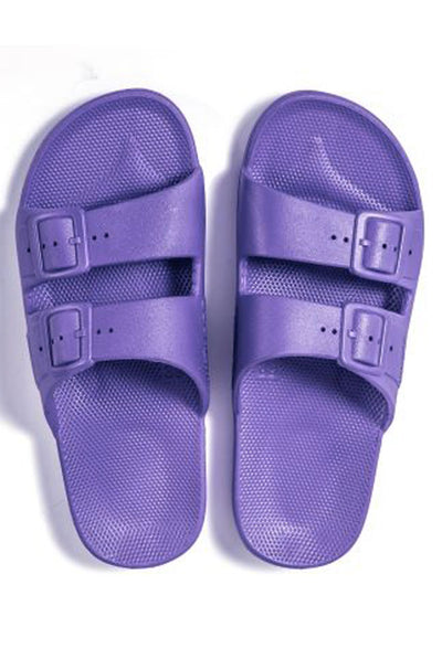 Prince Slides by Freedom Moses