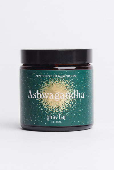 Ashwagandha by Glow Bar