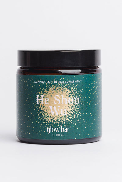 He Shou Wu by Glow Bar