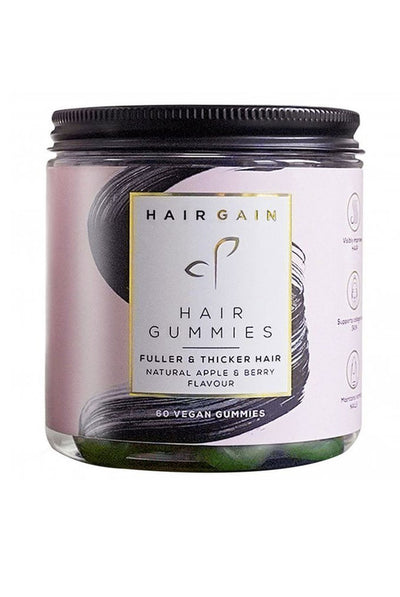 Hair Gain Gummies