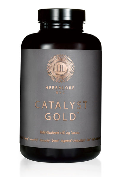 Herbalore CATALYST GOLD