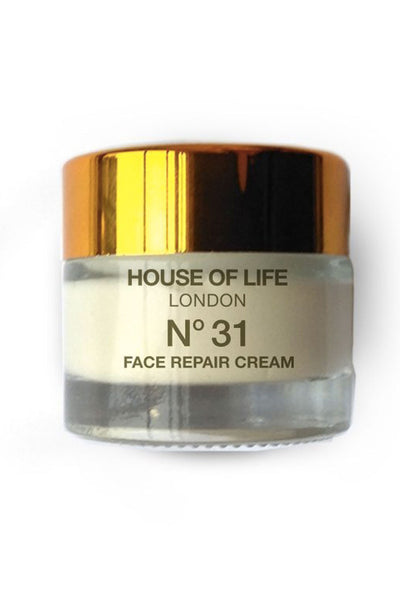House of Life Trial Kit | 1 Step Defence Nº31 Face Repair Cream Concentrate (Copy)