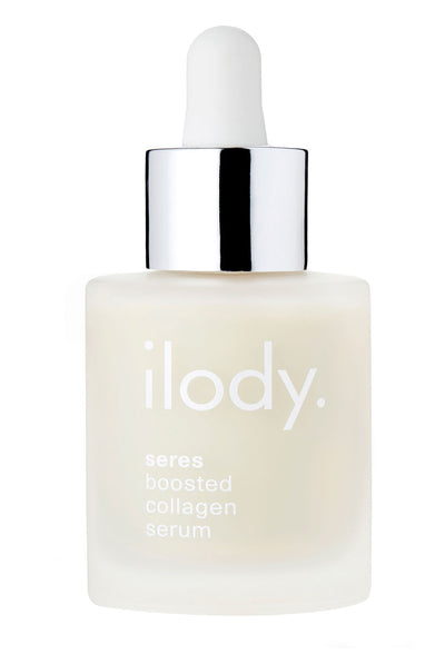 seres boosted collagen serum 30ml by ilody