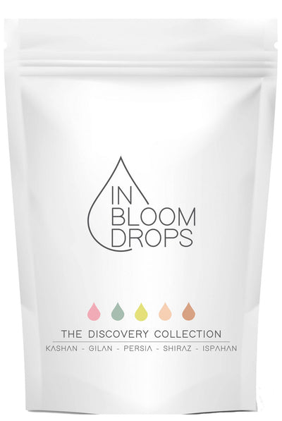 In Bloom Drops The Discovery Collection