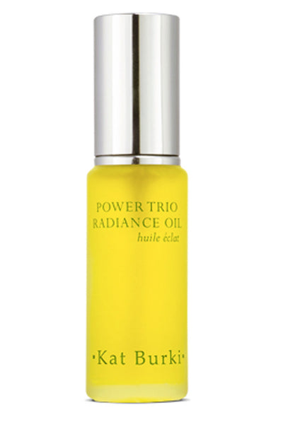 Power Trio Radiance Oil by Kat Burki