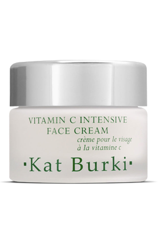 Vitamin C Intensive Face Cream by Kat Burki